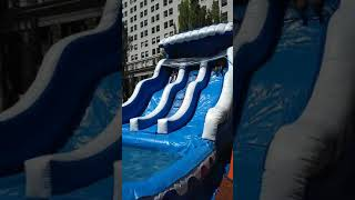 Water Slides, Inflatables, and Bounce Houses