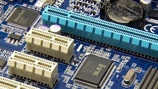Explaining PCIe Slots