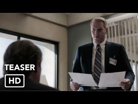 The Americans Season 3 (Promo 'Critically Acclaimed')