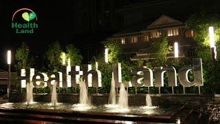 Health Land Spa&Thai Massage Bangkok (タイ式マッサージ) Near Grande Centre Point Hotel Terminal 21 Hotel
