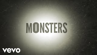 Eric Church - Monsters Letra