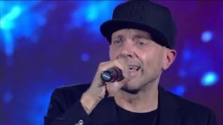 Max Pezzali : La regola dell'amico Live ( Radio Italia 2/10/15 )