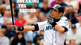 MLB: Breaking The Record (HD)