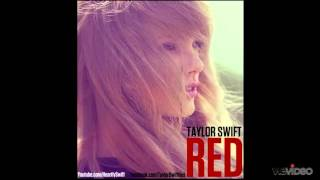 Taylor Swift   Red (HQ)