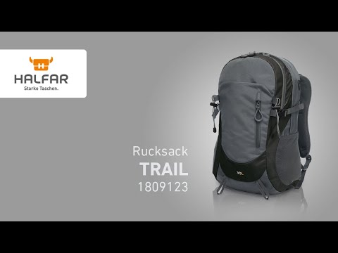 Preview: backpack TRAIL