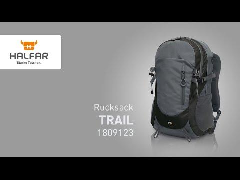Vorschau: Rucksack TRAIL