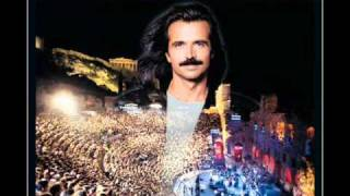 Standing In Motion - Yanni  (Video)