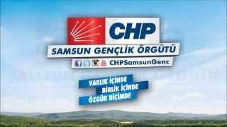 Onur Akın - Bir Islıkta Sen Çal ( CHP 2014 Seçim Şarkısı )