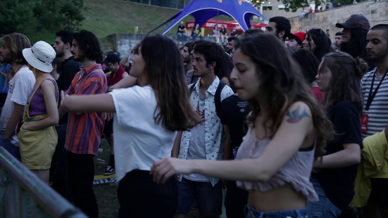 Aftermovie do Festival 2018