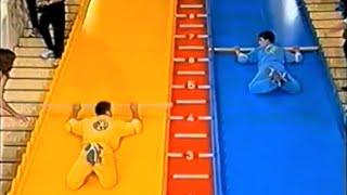 El Grand Prix Del Verano 1998 - Gran Final (Completo)