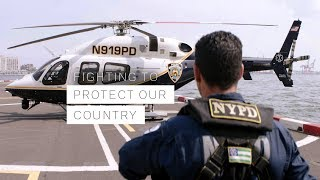 Fighting to Protect Our Country