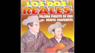 Los Dos Reales - 15 Exitos De Oro (Disco Completo)