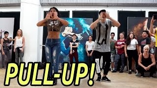 PULL-UP - Jason Derulo Dance | @MattSteffanina Choreography (Beg/Int Hip Hop)