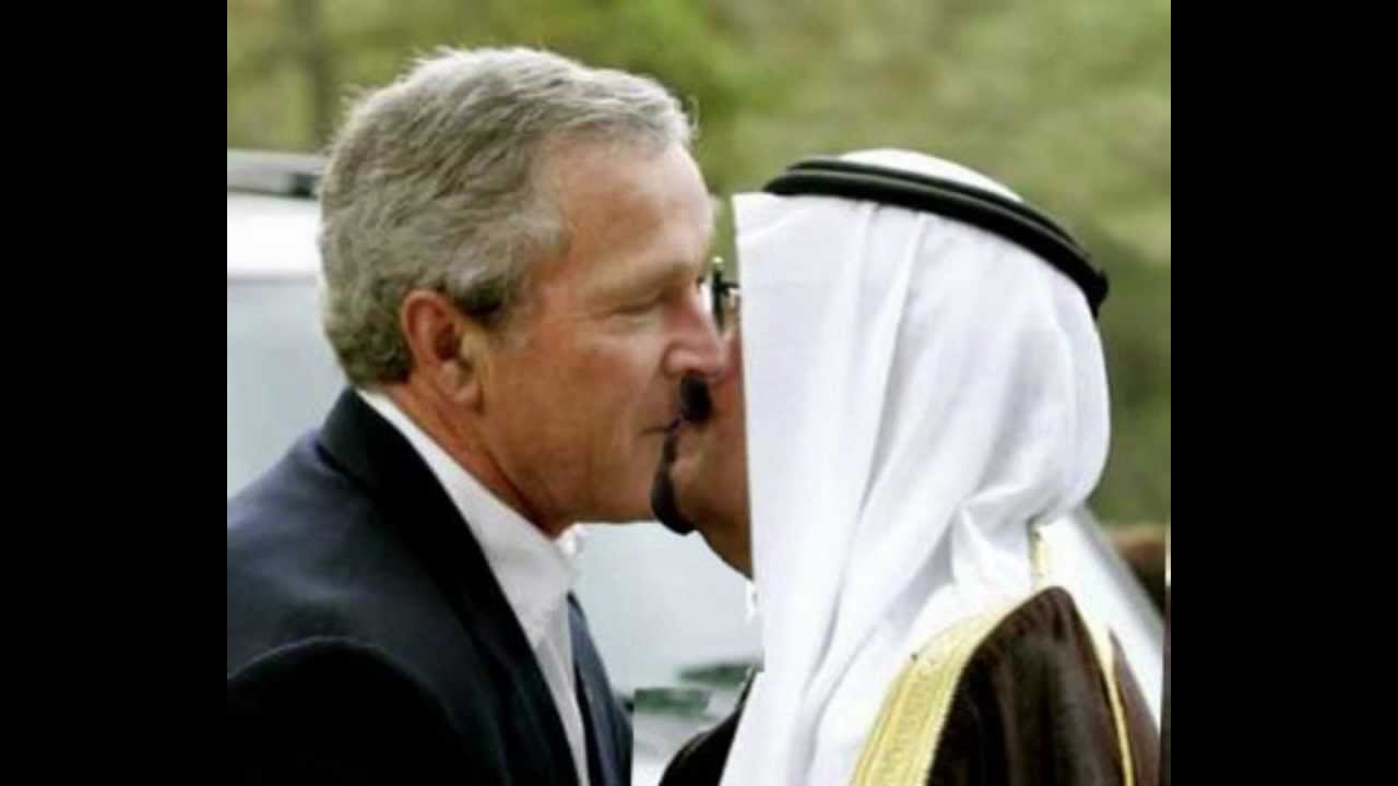 Shocking Secret Photos Of Republicans! (9/11, Dictators, Oh No!) thumbnail