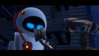 Wall-E and EVE's Dark Street