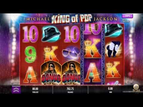 Explodiac Slot Machine