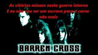 Barren Cross   Inner War tradução