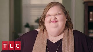 Tammy's Encouraging Progress | 1000-lb Sisters
