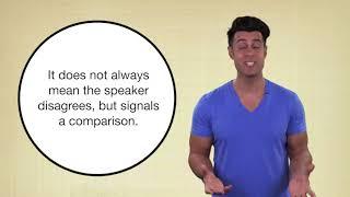 Everyday Grammar: Anyway