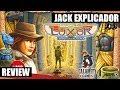 Luxor Review Jack Explicador