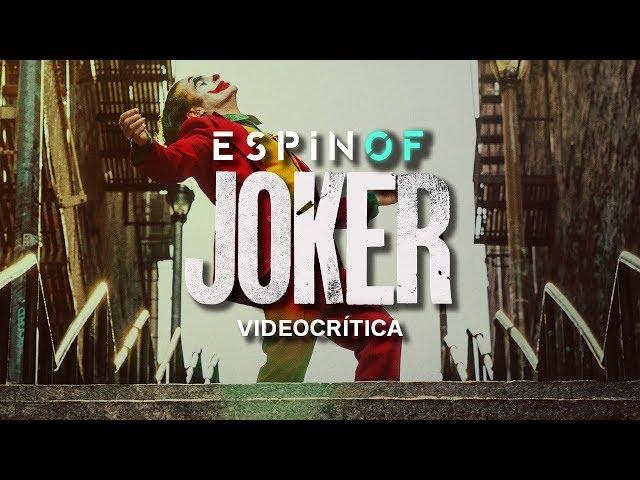 Crítica 'JOKER' | Opinión