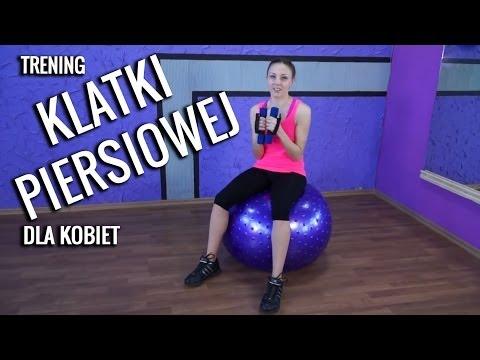 Ćwiczenia rozciągnąć wszystkie mięśnie ciała