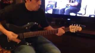 Chickenfoot - Different Devil (cover)