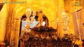 preview picture of video 'SEMANA SANTA DE ESPERA 2013'
