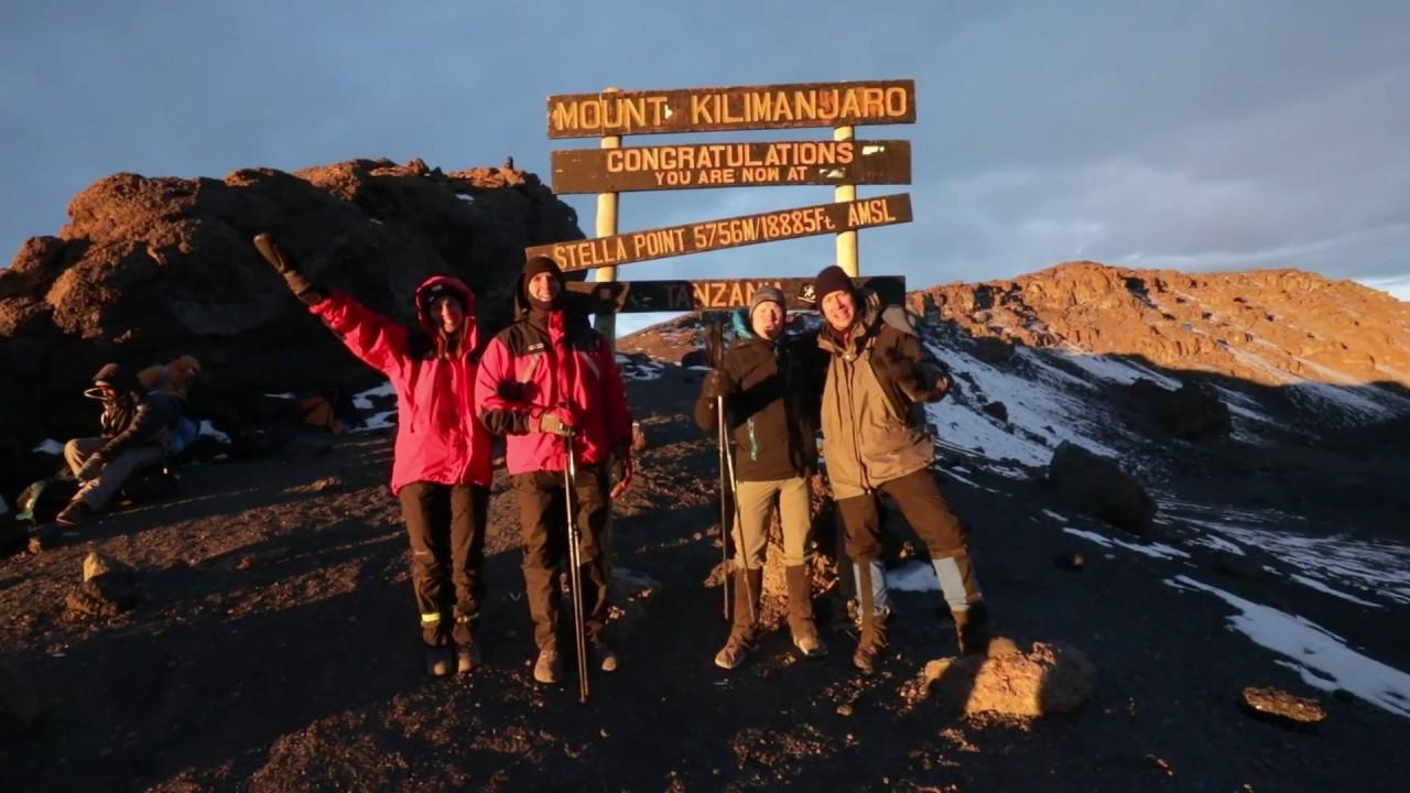 Kilimanjaro Trekking & Tours | Intrepid Travel GB