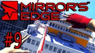 Pause Plays: Mirrors Edge - Episode 9