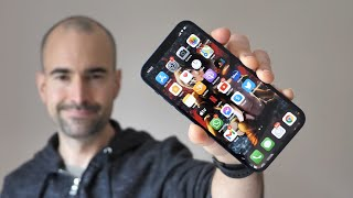 Apple iPhone 12 Review - One Month Later