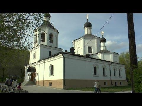 Церкви города пенза фото