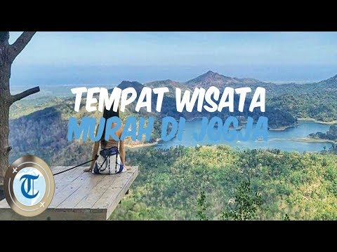 8 Tempat Wisata di Jogja dengan Harga Tiket Masuk Murah, Ada Kalibiru dengan Spot Foto Instagramable