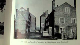 The Industrial Archaeology Of The East Midlands