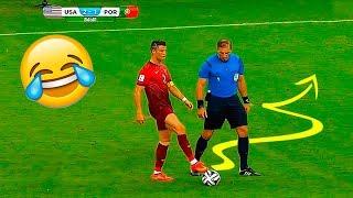 Download Video Funny Soccer Football Vines 2018 ● Goals l Skills l Fails MP3 3GP MP4