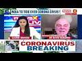 DR. DAVID NABARRO, WHO, SPECIAL ENVOY FOR COVID-19 SPEAKS TO NEWSX| #WarOnCoronavirus | NewsX - Video