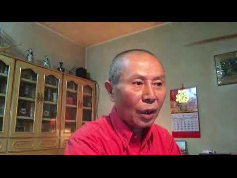 刘刚解读郭文贵,惊动傅政华及大陆高层