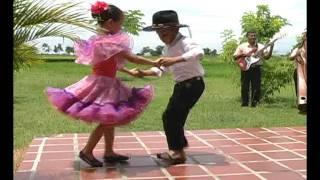 El Toro Pintao - Hipolito Arrieta (Video)