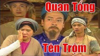 Quan Bắt Được Tên Trộm Gà Bằng 1 Cái Tát - Chuyện Cổ Tích Xưa Cũ, Phim Cổ Tích Việt Nam Hay Nhất