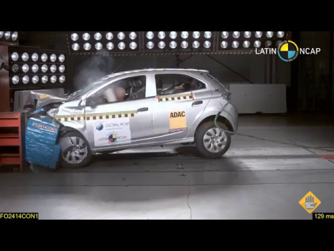 Chevrolet Onix + 2 Airbags