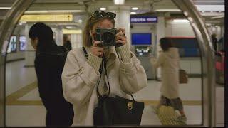 Film Cameras & Shooting On Film | Lizzy Hadfield