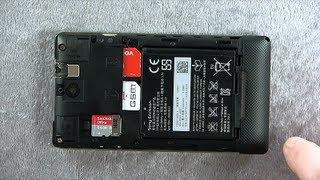 Sony Xperia E dual: Solides Dual-SIM-Handy für 140 Euro ohne Vertrag
