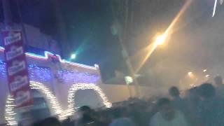 preview picture of video 'Antiguo cuscatlan quema de pólvora'