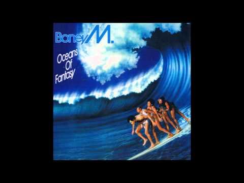 Boney M - Two Of Us (1979)