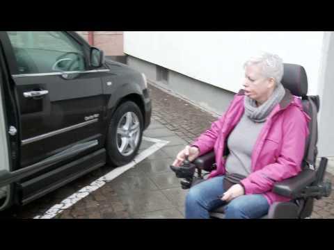VdK-TV: Regeln bei Schwerbehindertenparkplätzen und Parkerleichterungen