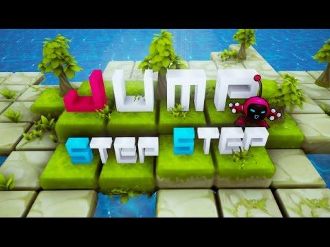 Jump, Step, Step Main Trailer thumbnail