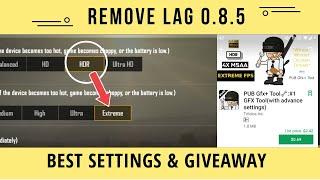 pub gfx tool best settings - मुफ्त ऑनलाइन वीडियो
