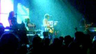 Dandy Warhols - Tony, this song is called Lou Weed - Glasgow ABC