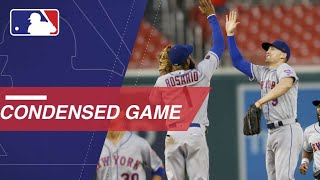 Condensed Game: NYM@WSH - 9/23/18 - Video Youtube