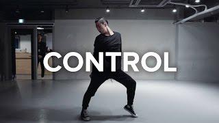 Control - Janet Jackson / Gosh Choreography